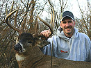 Indiana Whitetail