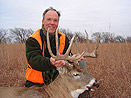 Kansas Whitetail