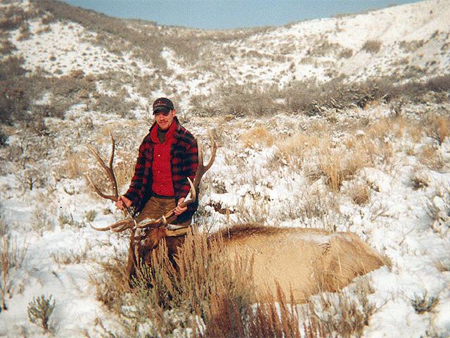 Premier Hunting Adventures